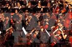 Concierto de Toyota deleitará a público vietnamita con piezas románticas