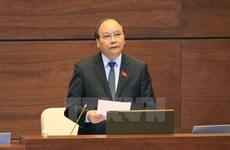 Fundan grupo de consultores en economía para el premier vietnamita