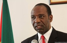 Visita oficial a Vietnam del premier mozambiqueño busca intensificar cooperación binacional