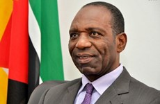 Premier de Mozambique inicia visita oficial a Vietnam