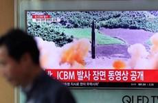 Expresa Vietnam preocupación ante prueba de misil balístico intercontinental de Corea del Norte