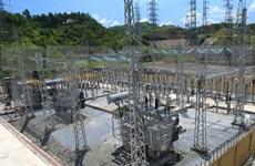 Vietnam avanza en suministro de electricidad a áreas insulares del Sur