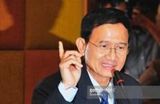 Expremieres  tailandeses absueltos de casos de abuso de poder