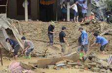 Aumentan pérdidas por inundaciones en Vietnam