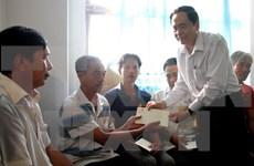 Efectúan en Vietnam programas de asistencia a víctimas de Dioxina