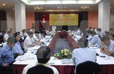 Comisión del Parlamento vietnamita analiza enmiendas a ley de antecedentes judiciales