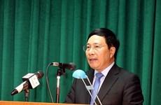 Destacan contribuciones de Asociación de Amistad Vietnam-China