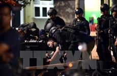 Indonesia y Nueva Zelanda acuerdan intensificar cooperación antiterrorista