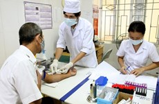 Quang Ninh financiará comisión de seguro médico para hogares pobres