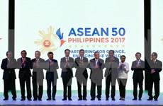 Vietnam propone medidas para resolver desafíos que enfrenta ASEAN