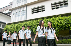Filipinas: Estudiantes universitarios públicos exentos de pago de matrícula