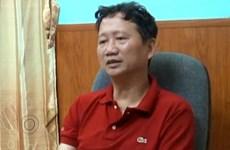 Policía vietnamita emite orden de arresto provisional contra Trinh Xuan Thanh