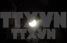 Eclipse parcial de luna será visible en Vietnam