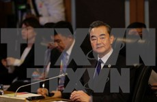 China propone acelerar negociaciones de RCEP