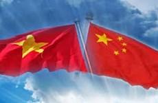 Localidades fronterizas vietnamitas y chinas impulsan relaciones de hermandad