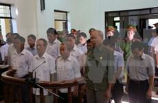 Tribunal de Hanoi inicia juicio por gestión irregular de terreno en Dong Tam