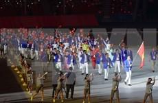 Deportistas vietnamitas mostrarán imagen pacífica de su país en SEA Games 29