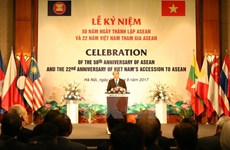 ASEAN, pilar en política exterior de Vietnam