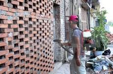 Hospitales en Hanoi refuerzan lucha contra el dengue
