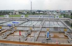 Ciudad Ho Chi Minh por garantizar el acceso a agua potable de toda la población
