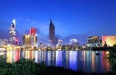 Ciudad Ho Chi Minh será en 2021 ubre con segunda mayor desarrollo económico de Asia