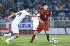 Vietnam desciende en el ranking de la FIFA