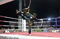 Nutrida participación en Campeonato Nacional de Artes Marciales