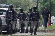 Malasia refuerza seguridad en vísperas de SEA Games 29