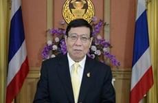 Máximo legislador de Tailandia inicia visita a Vietnam
