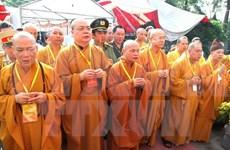 Efectúan réquiem dedicado a mártires en provincia norteña de Vietnam