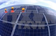 Empresa india aspira a invertir en proyecto de energía solar en provincia survietnamita