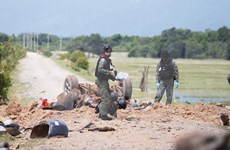 Tailandia alerta sobre presencia de nuevo grupo de insurgentes en el Sur