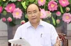 Premier vietnamita exhorta a mayor cooperación entre policías de Vietnam y Camboya