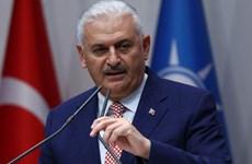 Primer ministro de Turquía visitará Vietnam