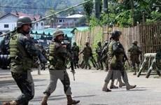 Filipinas intensifica redadas contra criminales