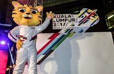 Malasia lidera temporalmente el medallero de SEA Games 29
