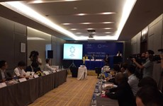 Enfatizan en Vietnam importancia de desarrollo de infraestructura de calidad