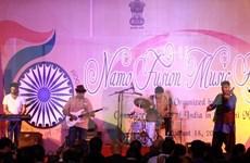 Vietnam e India celebran en Ciudad Ho Chi Minh aniversario 45 de relaciones diplomáticas