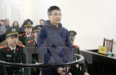 Tribunal de Hanoi mantiene sentencias a exfuncionarios de Vinashinlines