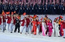 Inauguran XXIX Juegos Deportivos del Sudeste Asiático en Malasia