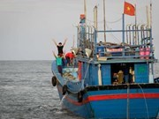 Filipinas rescata a marinero vietnamita secuestrado por piratas