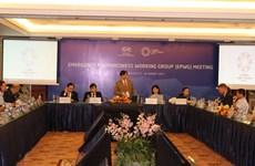 APEC 2017: Vietnam exhorta a mayor cooperación en prevención de desastres naturales