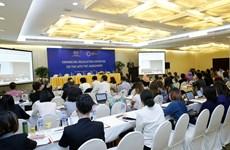 APEC 2017: Buscan mejorar capacidad de gestión de reglamentos técnicos comerciales