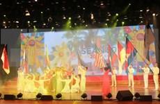 Celebran festival musical en Vietnam en saludo al 50 aniversario de ASEAN
