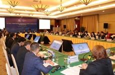 Vietnam comparte experiencias y medidas anticorrupción en APEC 2017