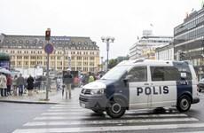 Vietnam condena enérgicamente ataque terrorista en Finlandia