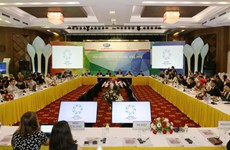 APEC intensifica coordinación para garantizar seguridad alimentaria