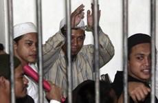 Indonesia declara a clérigo radical como autor de atentado terrorista en Yakarta