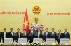 Proponen aumentar intercambio entre parlamentarios jóvenes de Vietnam y Japón