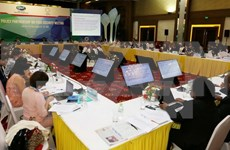 Grupos de trabajo de APEC buscan impulsar la seguridad alimentaria y desarrollo agrícola sostenible